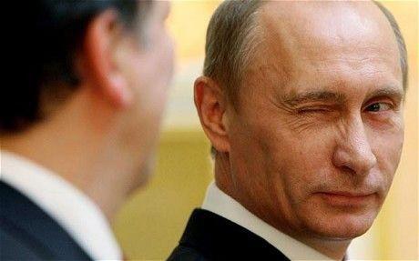 普京也要摘朝鲜无核化果实了_图1-1