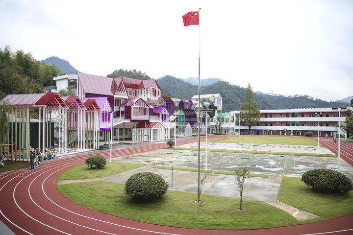 """""""中国最美乡村学校""""_图1-2"""