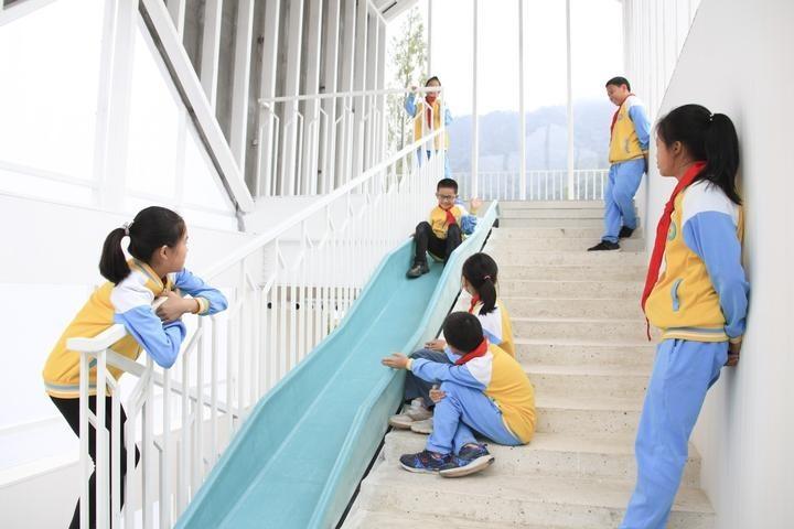 """""""中国最美乡村学校""""_图1-5"""