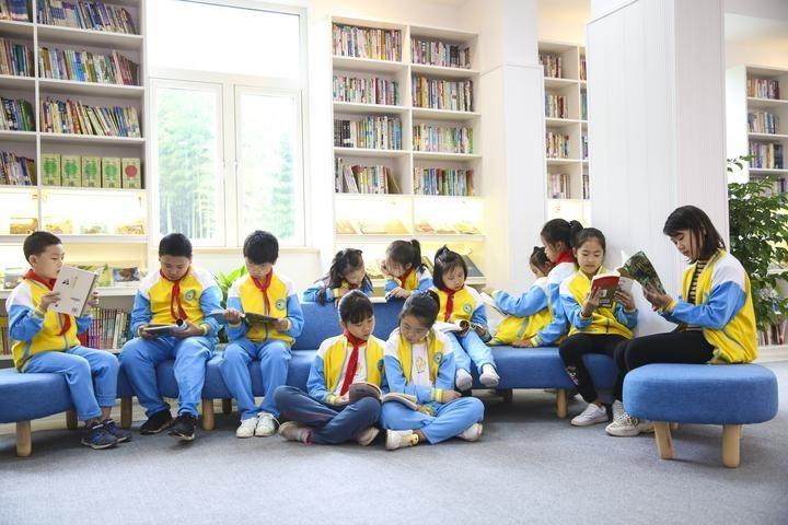 """""""中国最美乡村学校""""_图1-6"""