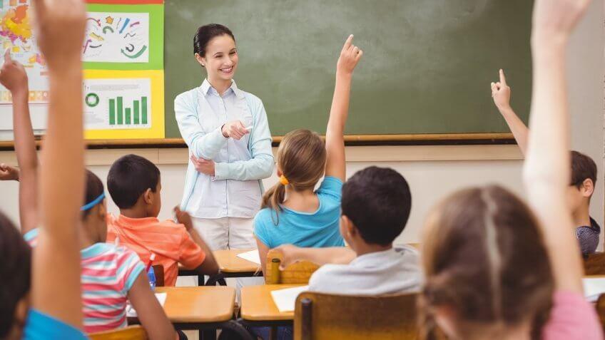 美国部分公校实行每周上四天学,你对此怎么看?_图1-2