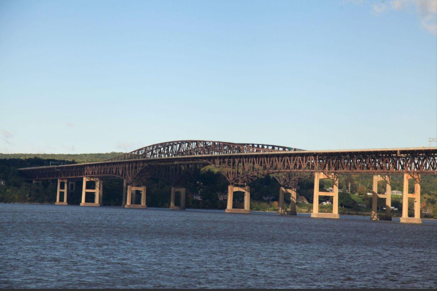 坐火车赴加拿大,沿途风景尽收眼底,赏心悦目!_图1-2