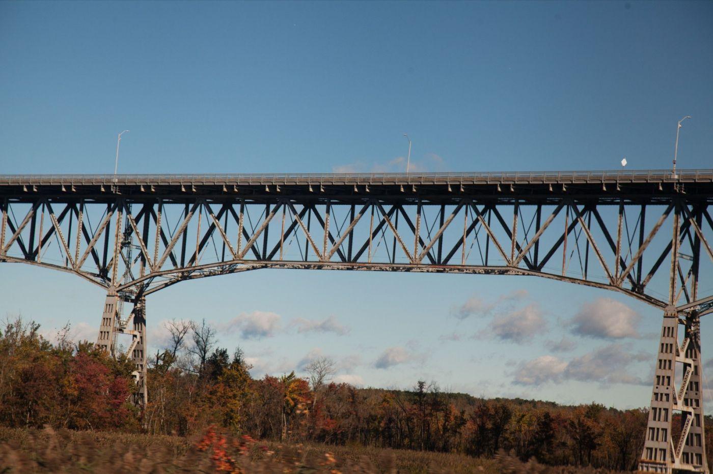 坐火车赴加拿大,沿途风景尽收眼底,赏心悦目!_图1-4