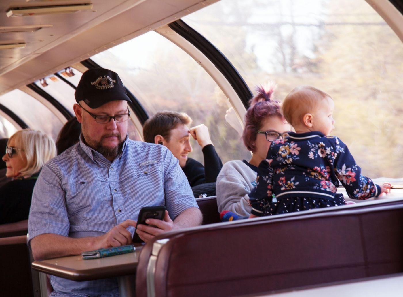 坐火车赴加拿大,沿途风景尽收眼底,赏心悦目!_图1-9