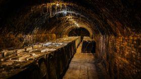 西班牙酒庄,美酒酿制全揭秘