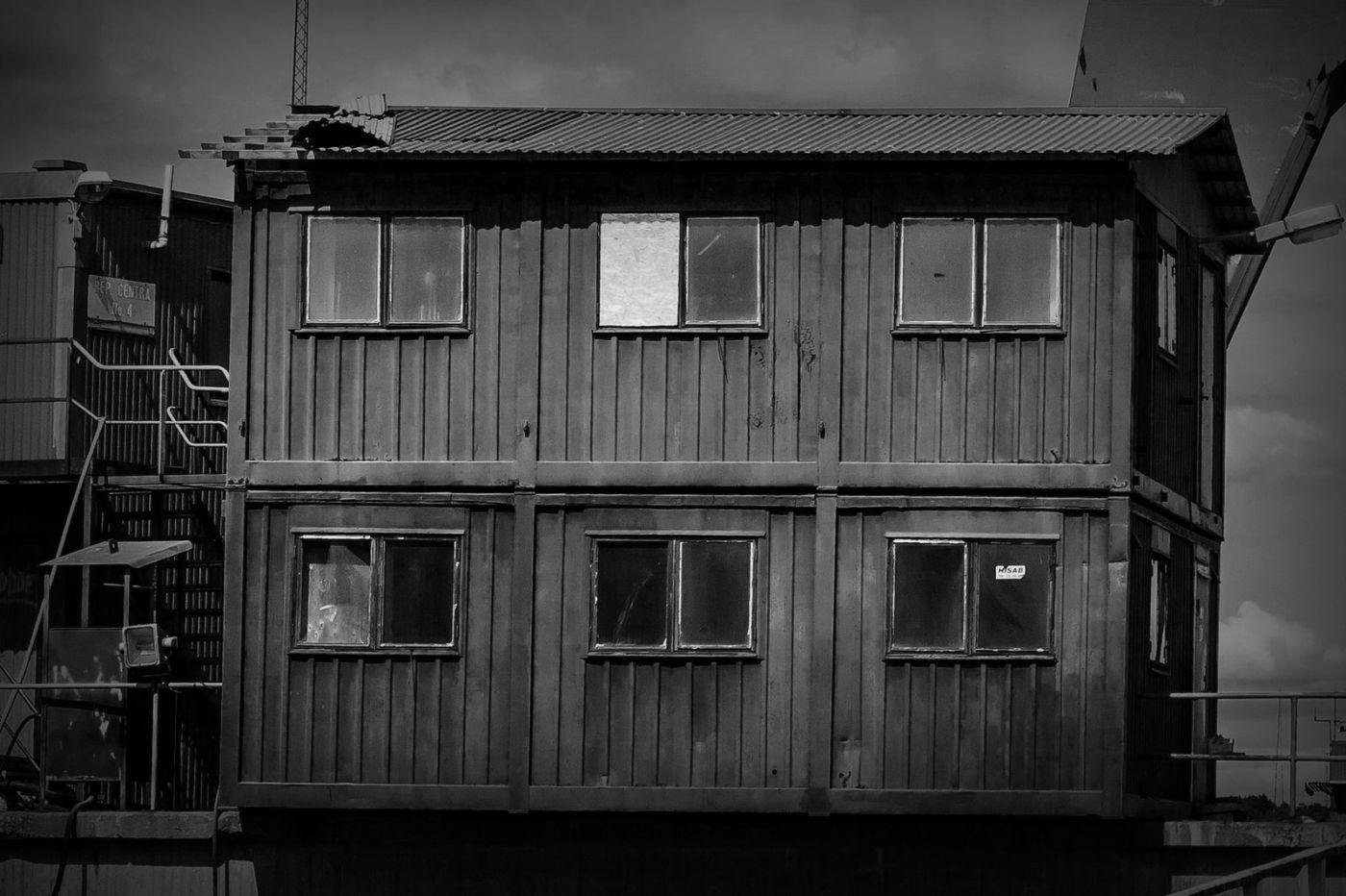 瑞典哥德堡,黑白世界_图1-15