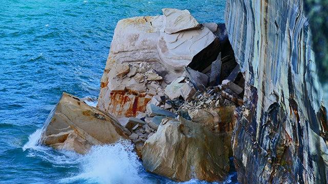 图画岩在密西根_图1-10