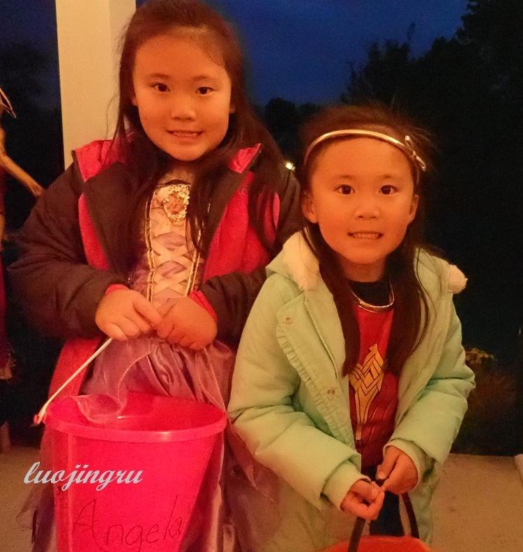 【小虫摄影】2018万圣节_图1-8