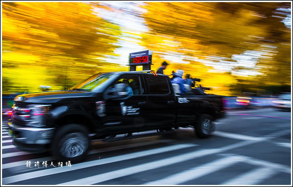 【龍的传人拍攝】2018纽约马拉松_图1-5