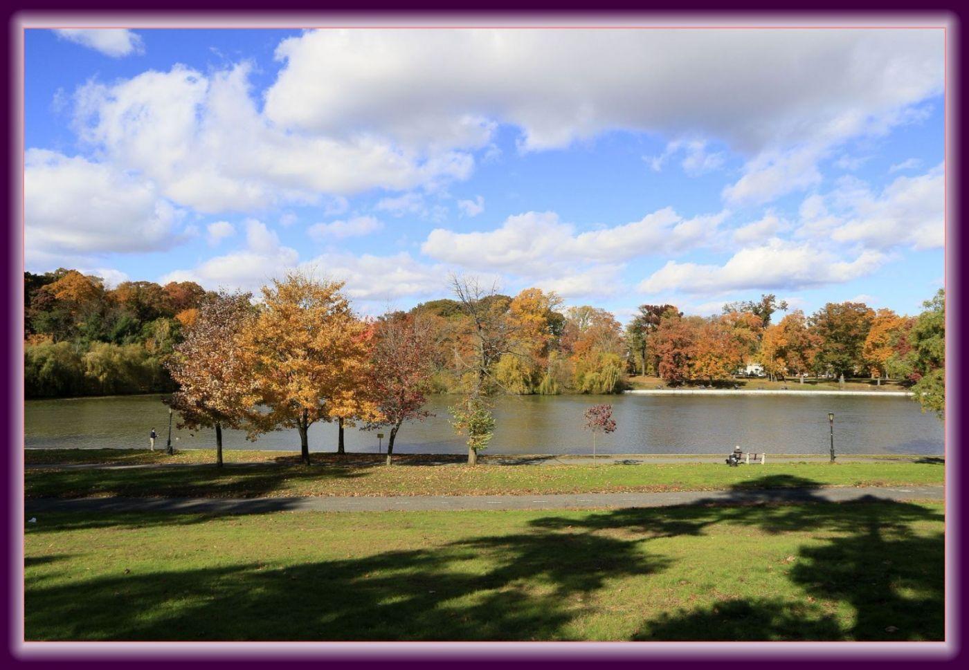 秋色满满的凯辛娜公园_图1-17