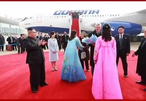 """朝鲜与古巴好,可能影响""""川金会""""_图1-1"""