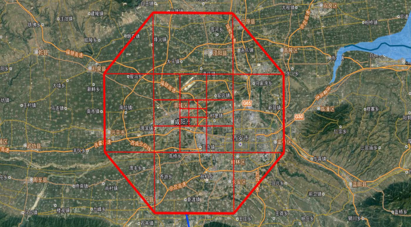 中京的建筑特点_图1-1