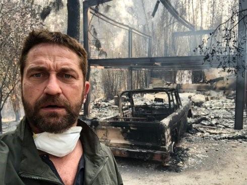 高娓娓:火灾前后对比!美国加州马布里豪宅区被烧,LadyGaga等明星豪宅成废墟 ..._图1-10