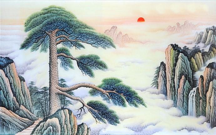 中国最值钱的一颗树:花上亿元买保险日夜有警卫保护,大红袍黄山迎客松副国级待遇 ... . ..._图1-8