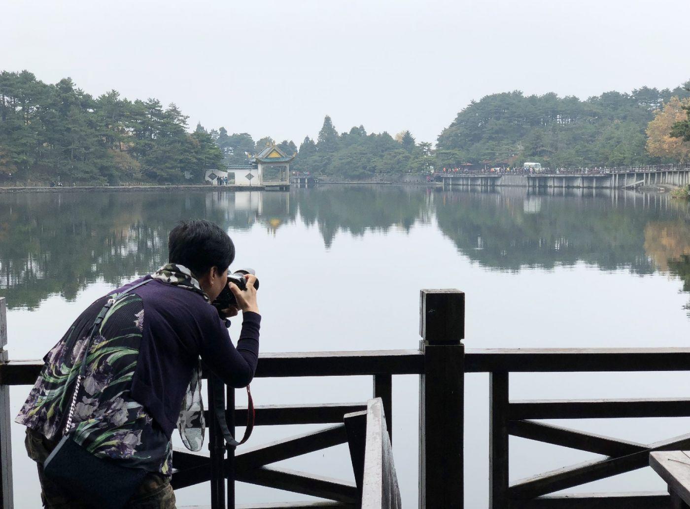 【田螺随拍】秋色庐山-手机版_图1-21
