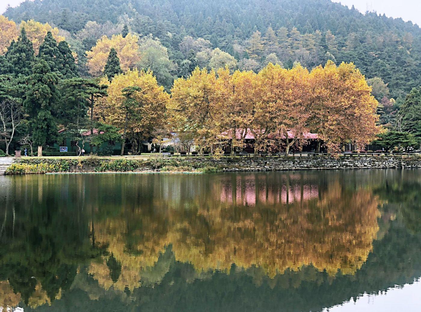 【田螺随拍】秋色庐山-手机版_图1-30