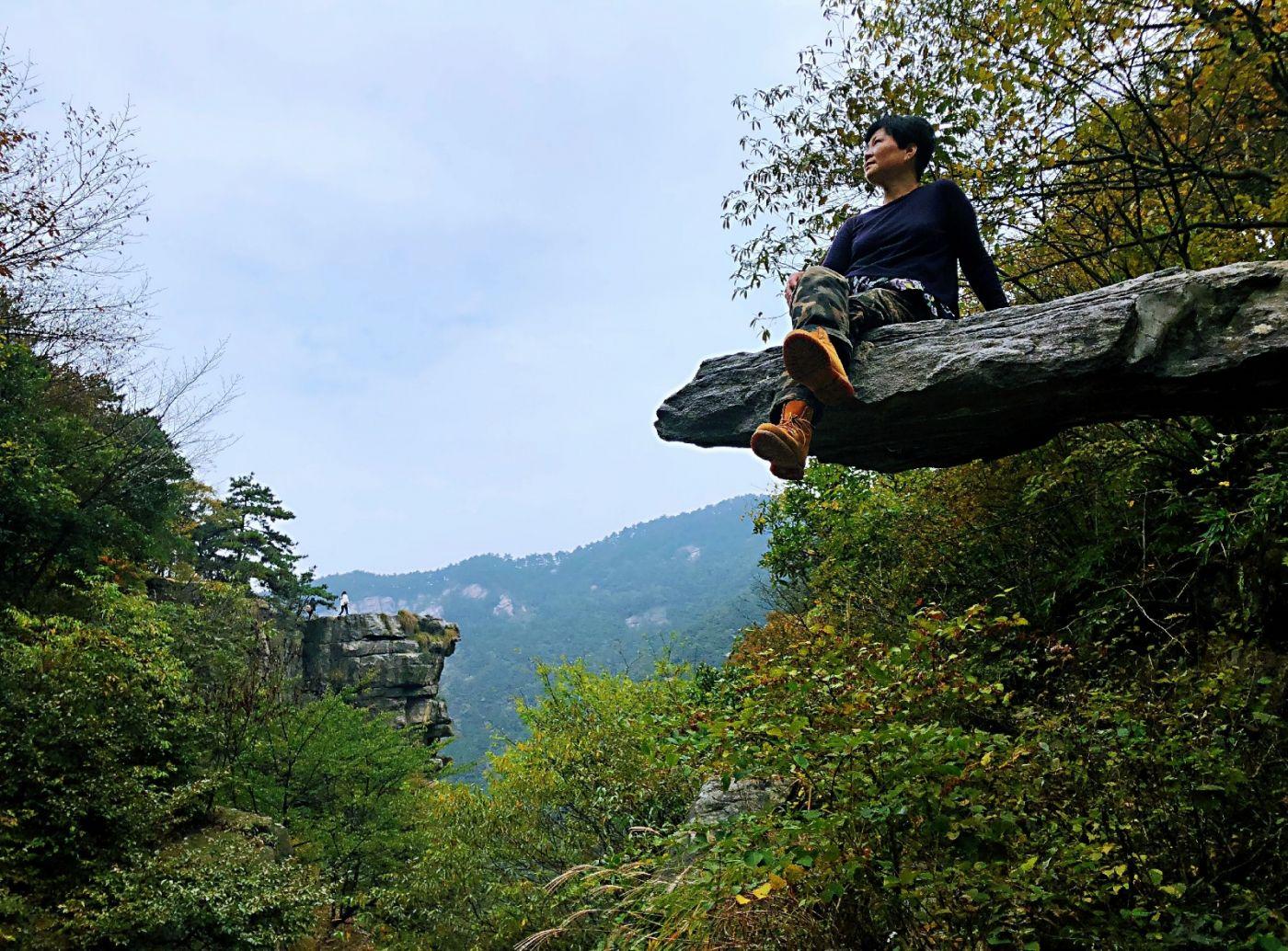 【田螺随拍】秋色庐山-手机版_图1-24