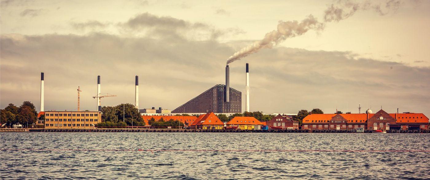 丹麦哥本哈根,坐游船看城容_图1-20