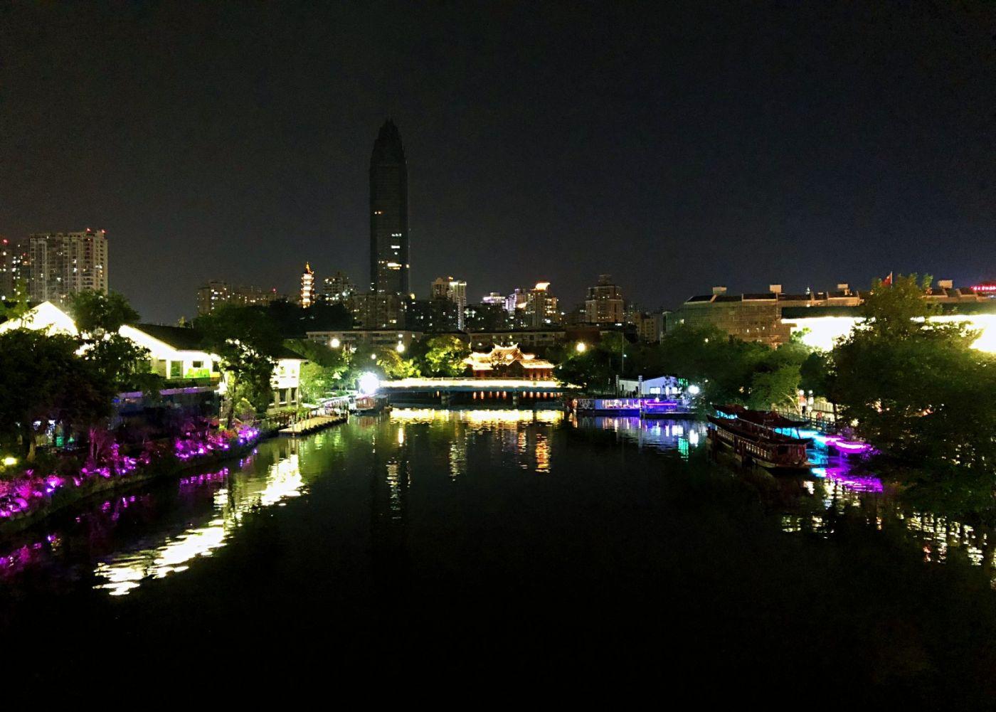 【田螺随拍】温州的印象南塘-手机版_图1-4