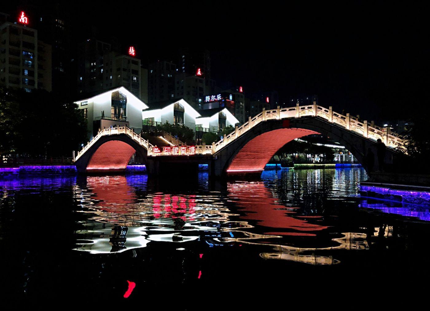 【田螺随拍】温州的印象南塘-手机版_图1-1