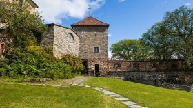 挪威阿克斯胡斯城堡(Akershus Festning)