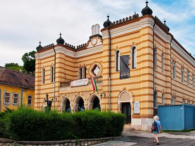 埃斯泰尔戈姆---匈牙利国家的摇篮_图1-19