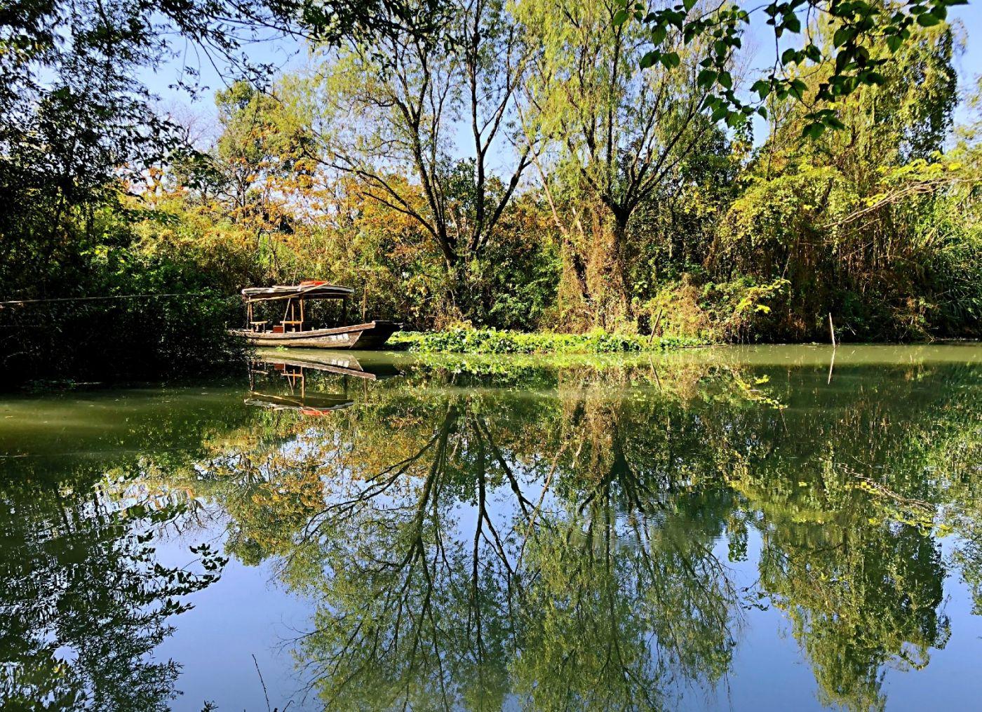 【田螺随拍】西溪湿地、非诚勿扰场景-手机版_图1-14