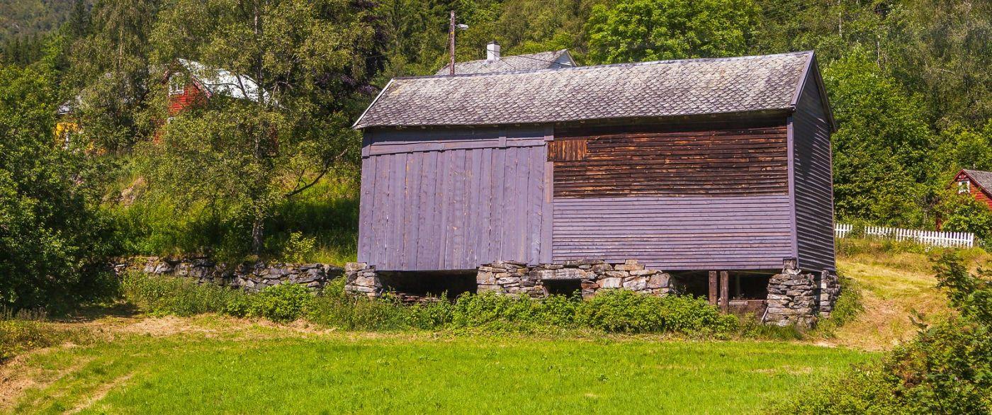 北欧旅途,农庄的前前后后_图1-13