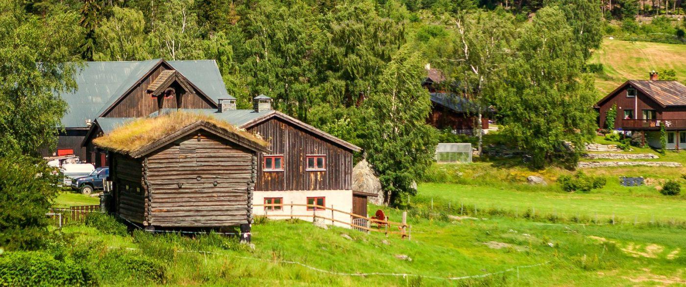 北欧旅途,农庄的前前后后_图1-20
