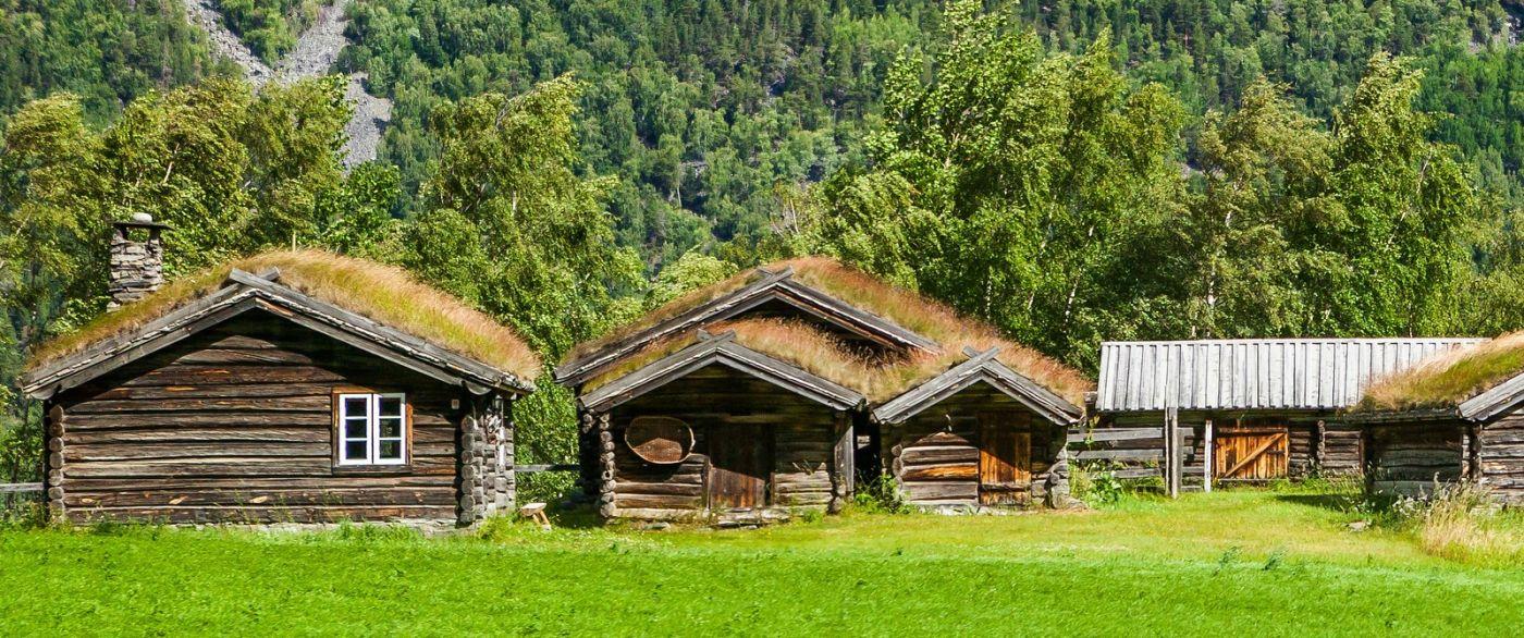 北欧旅途,农庄的前前后后_图1-22