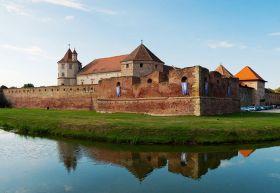 弗格拉什城堡