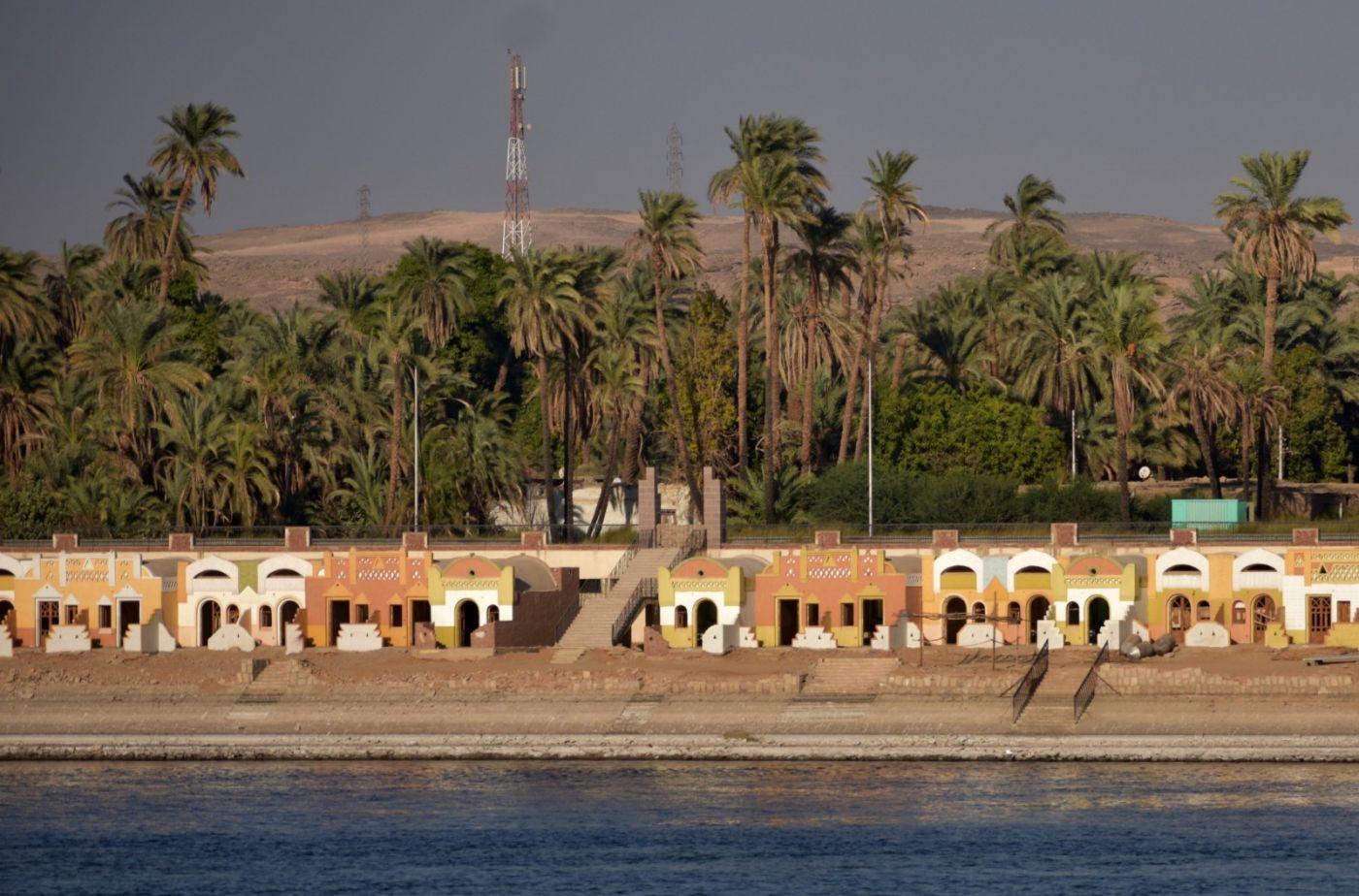 埃及尼罗河风光_图1-4
