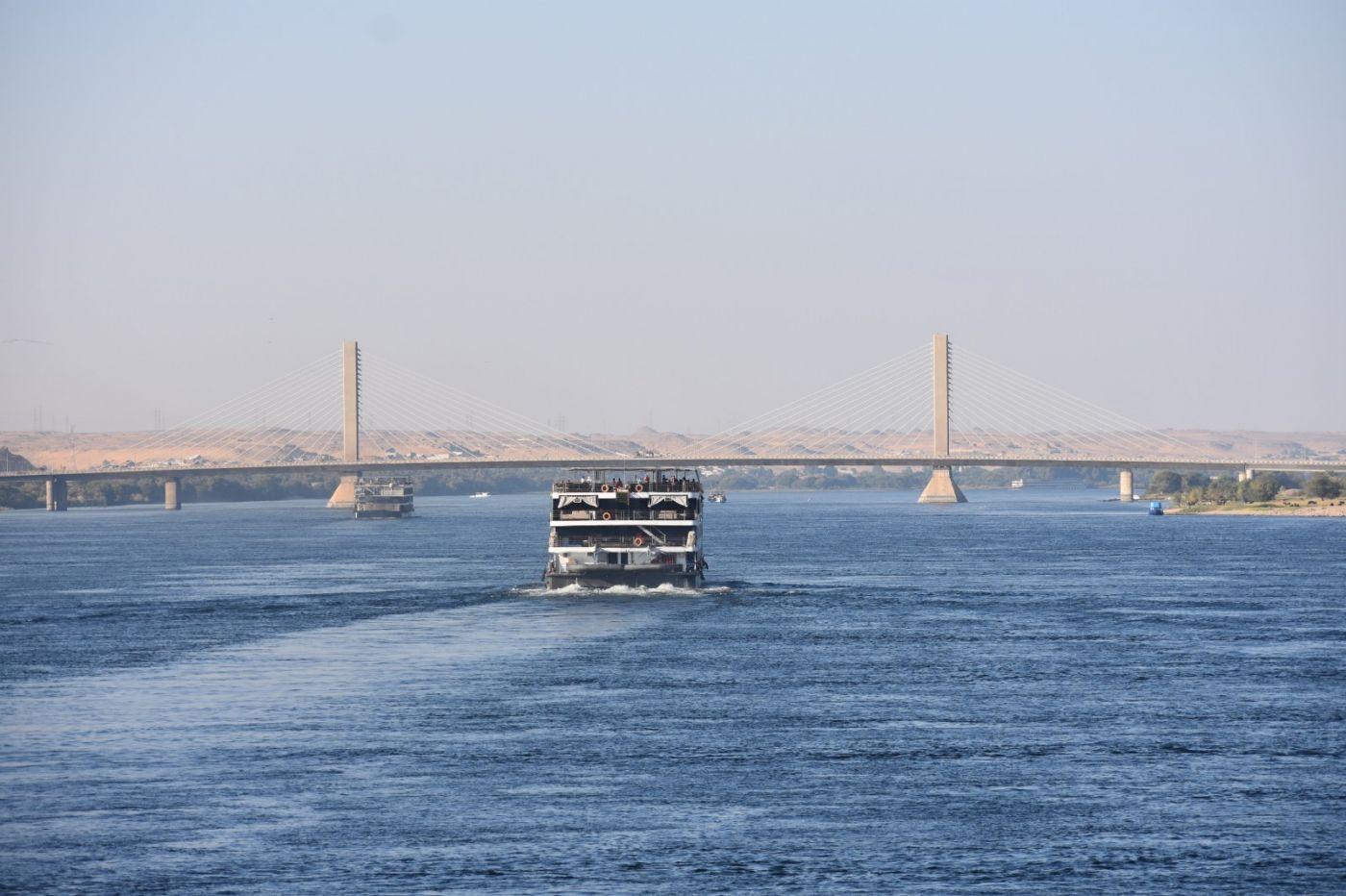 埃及尼罗河风光_图1-5