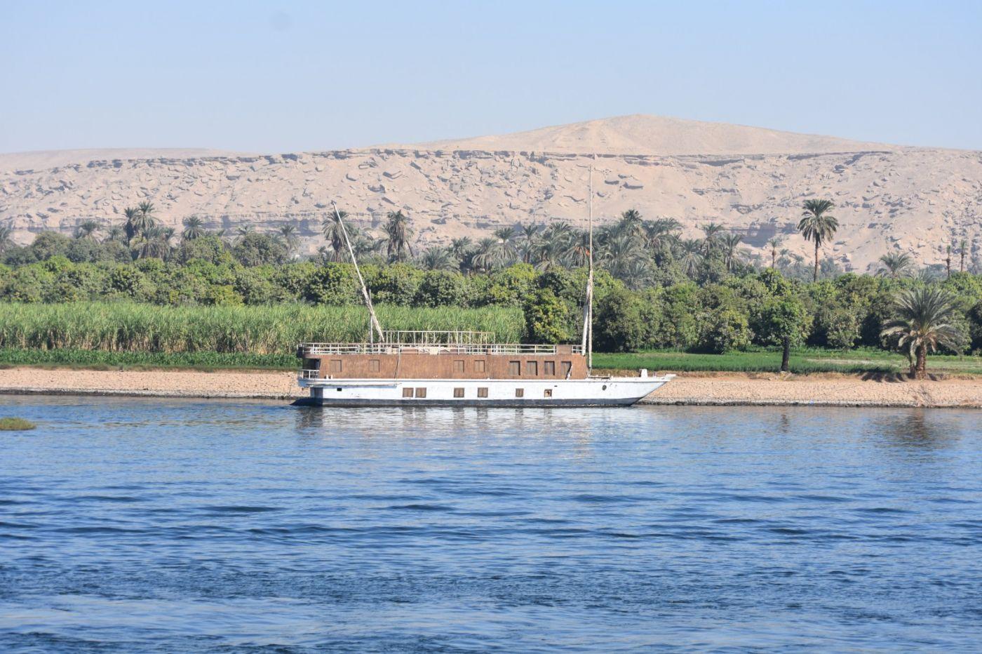 埃及尼罗河风光_图1-21