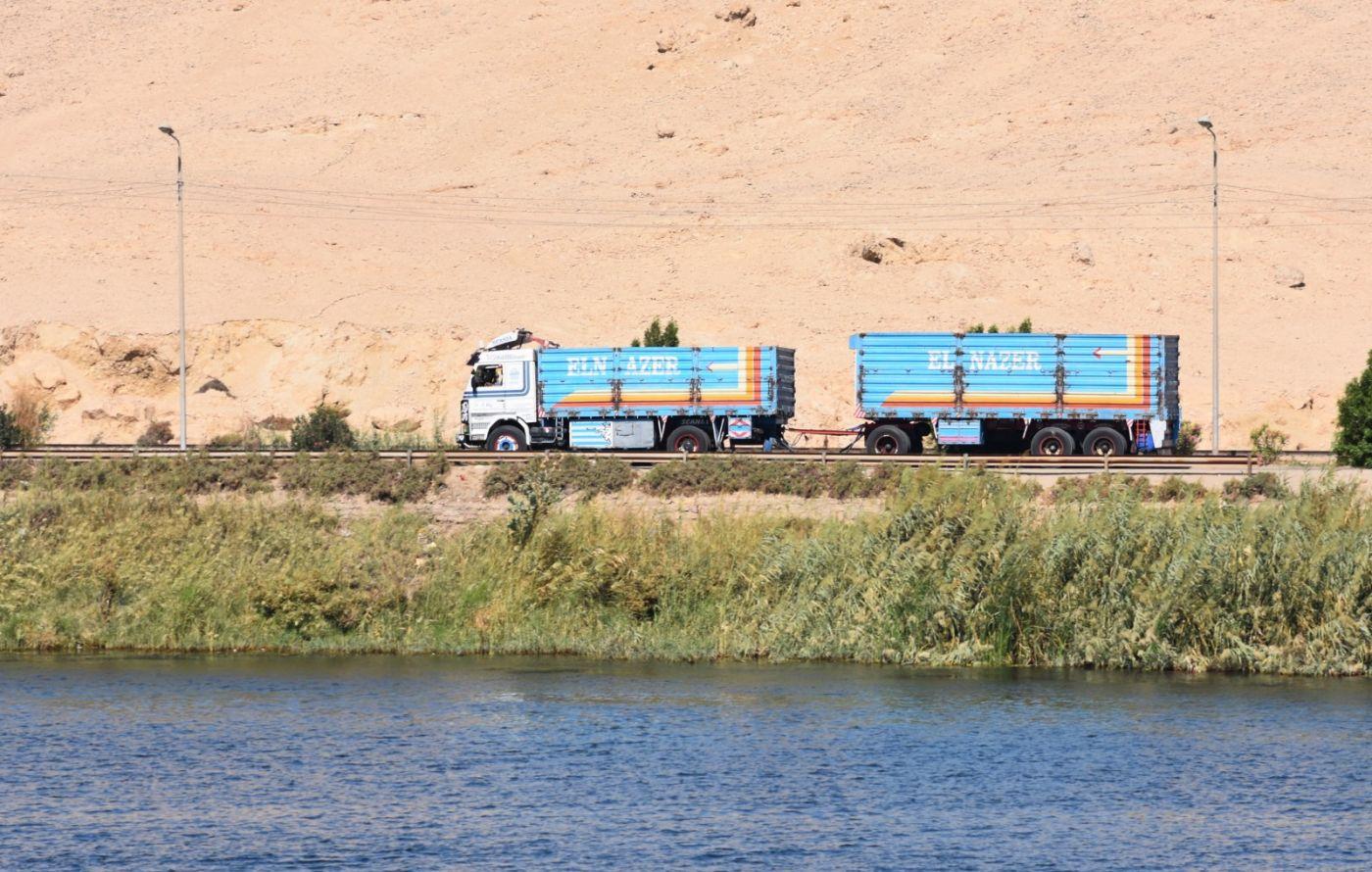 埃及尼罗河风光_图1-29