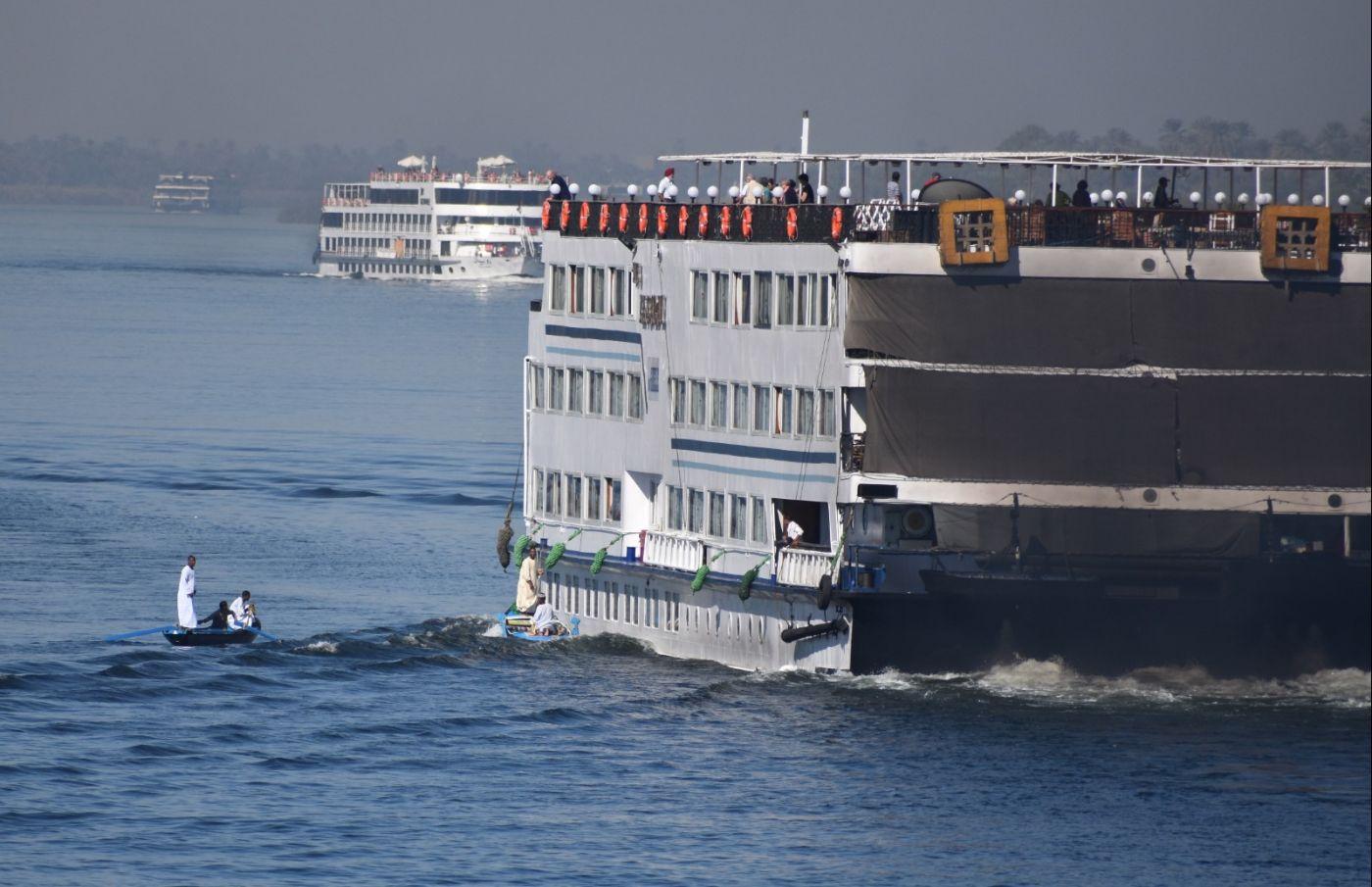 埃及尼罗河风光_图1-41