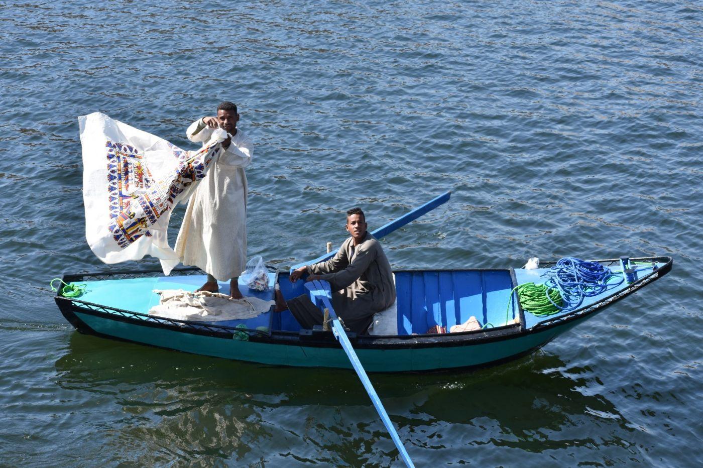 埃及尼罗河风光_图1-44