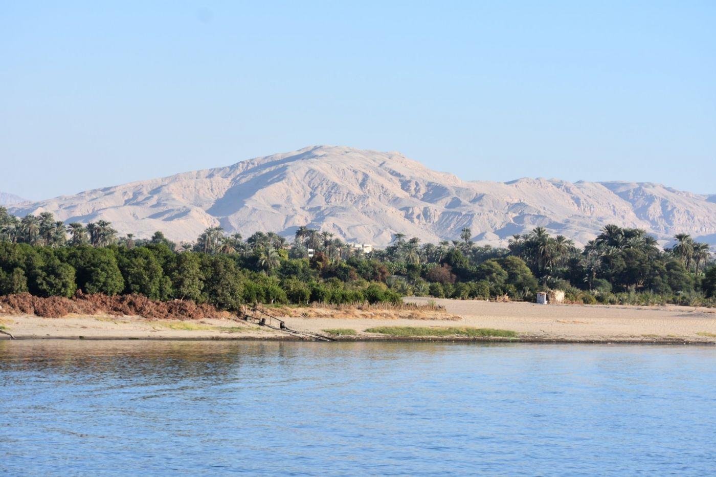 埃及尼罗河风光_图1-46