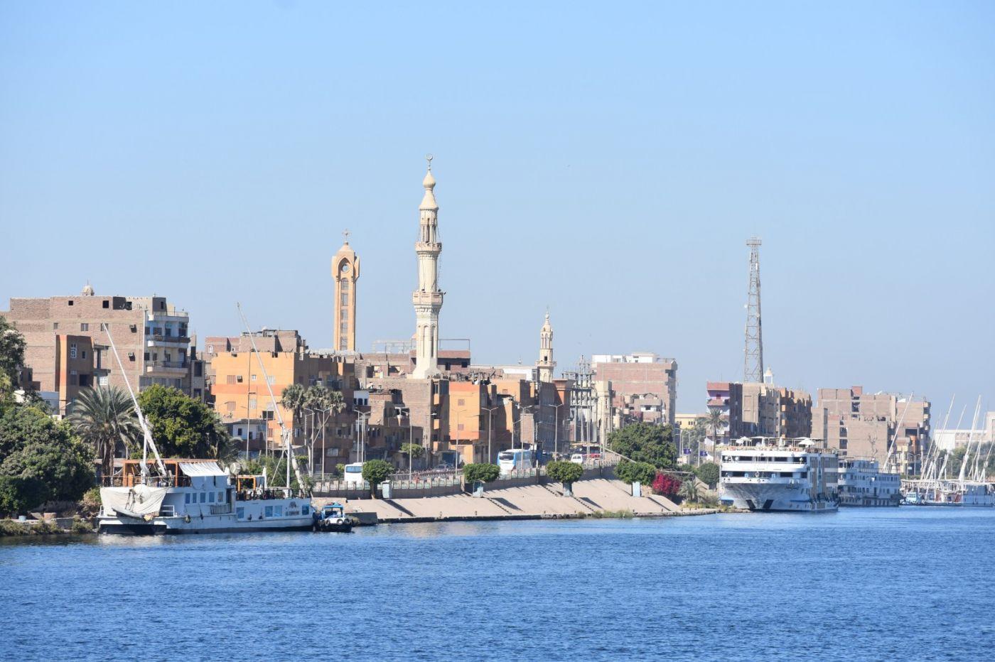 埃及尼罗河风光_图1-50