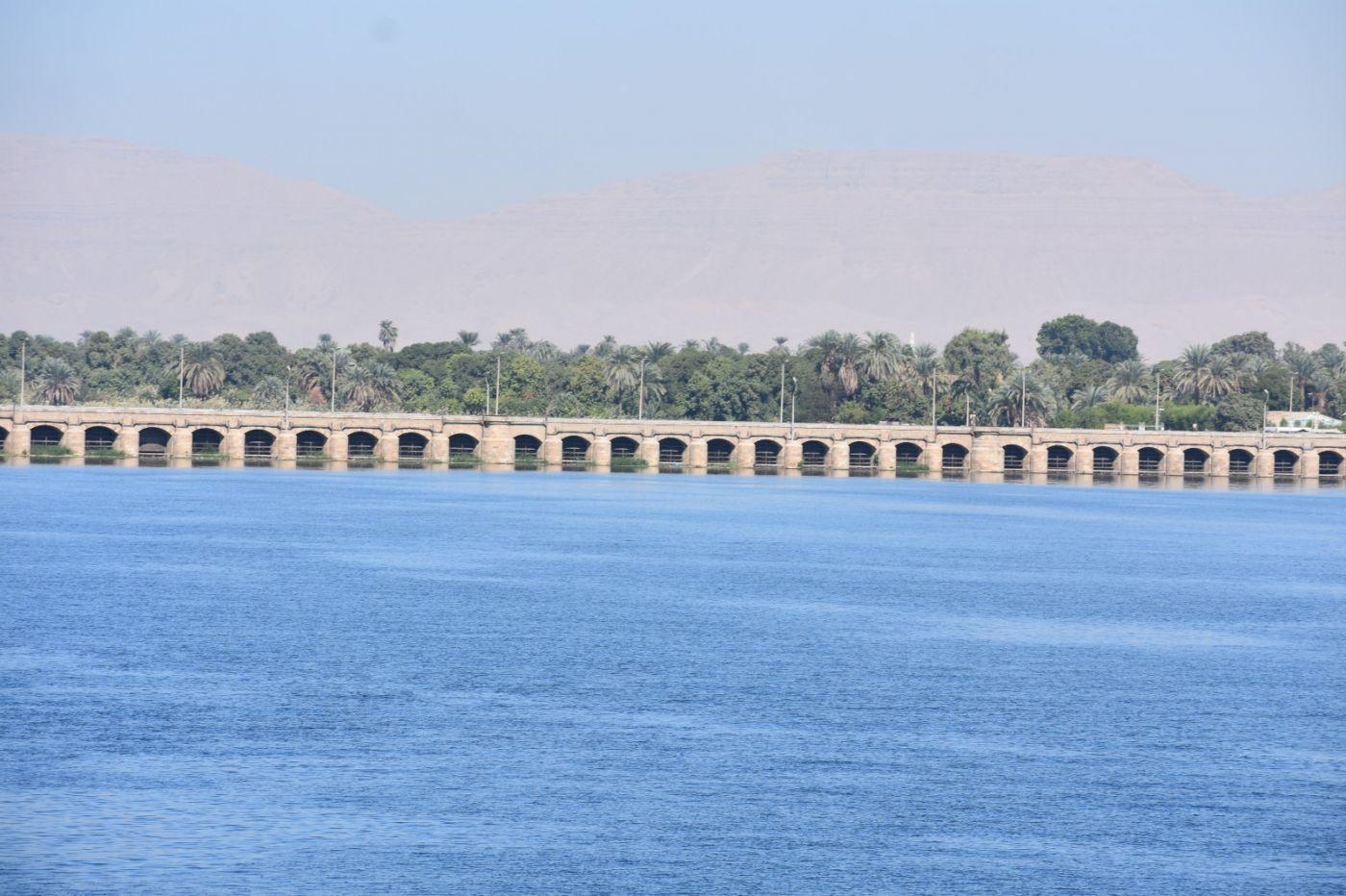 埃及尼罗河风光_图1-51