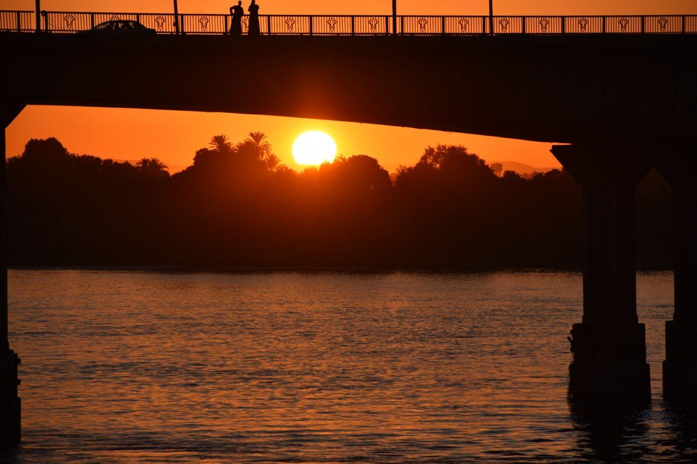 埃及尼罗河风光_图1-56