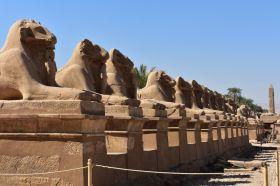 埃及卡纳克神庙群