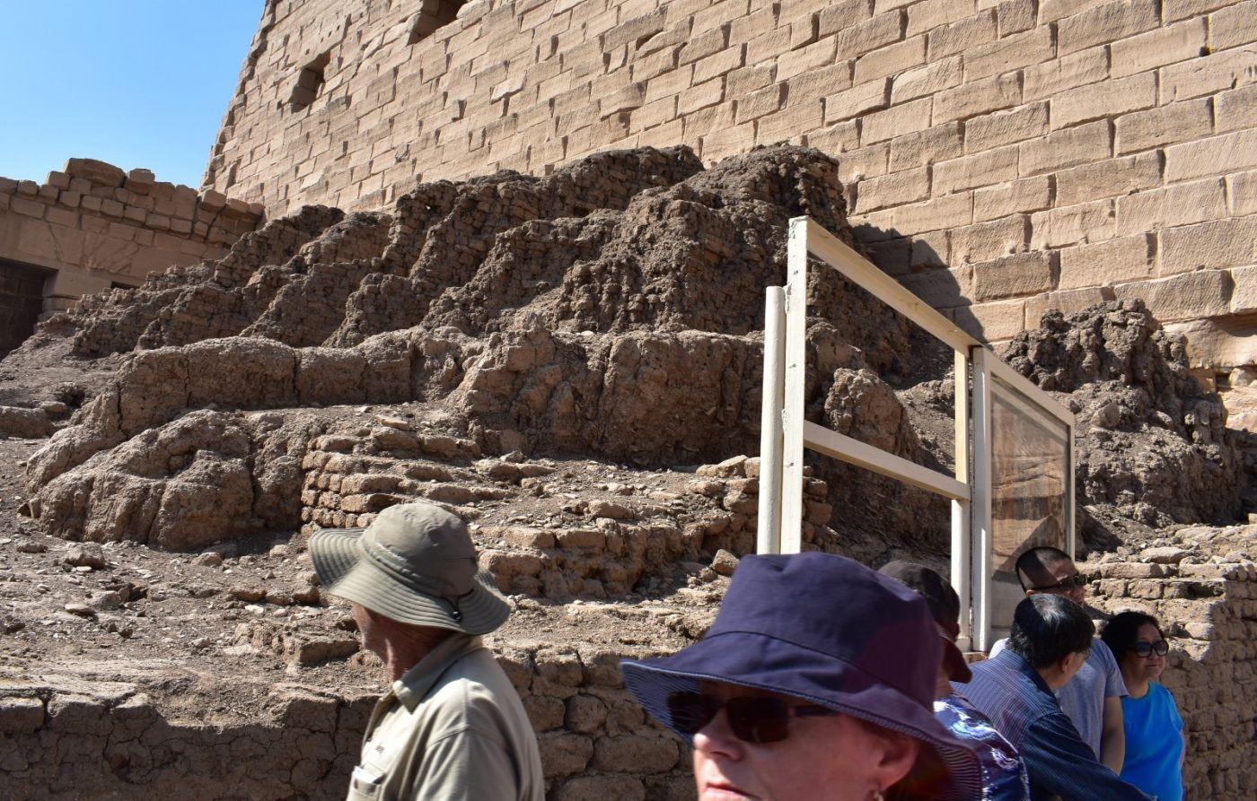 埃及卡纳克神庙群_图1-8