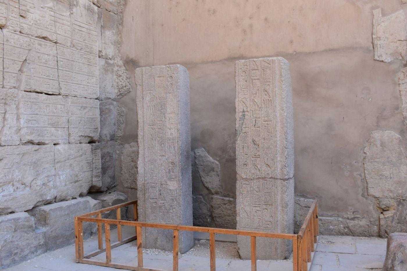 埃及卡纳克神庙群_图1-11