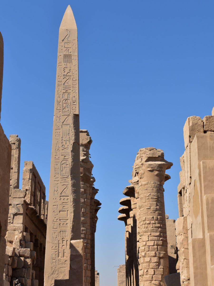 埃及卡纳克神庙群_图1-20