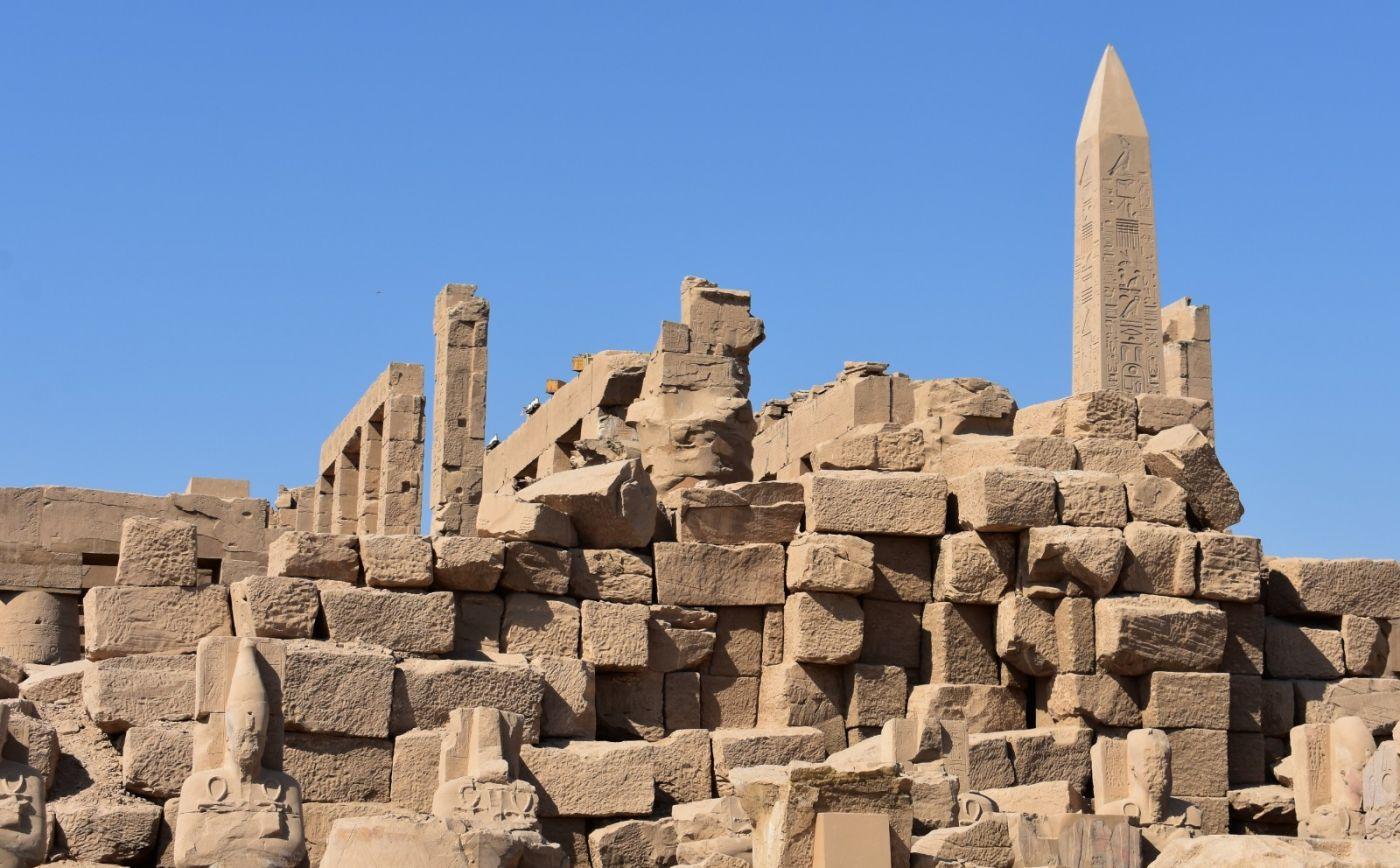 埃及卡纳克神庙群_图1-28
