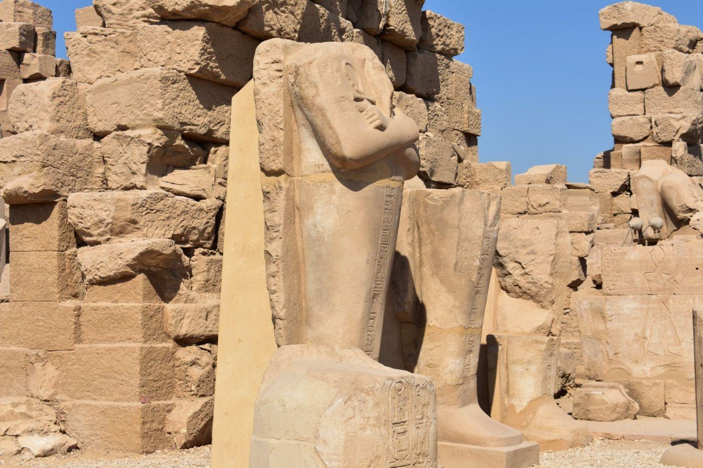 埃及卡纳克神庙群_图1-29