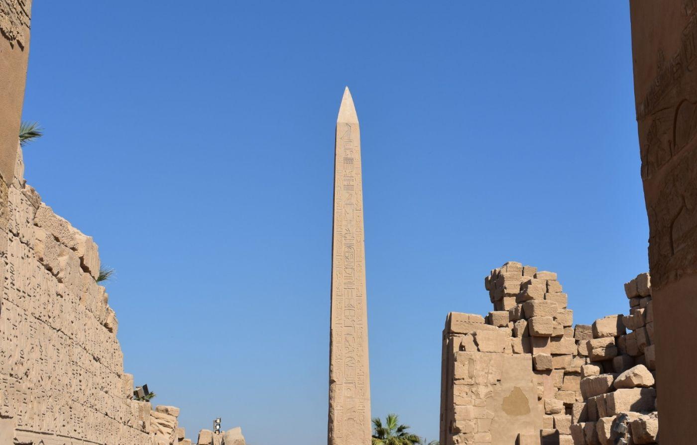 埃及卡纳克神庙群_图1-33