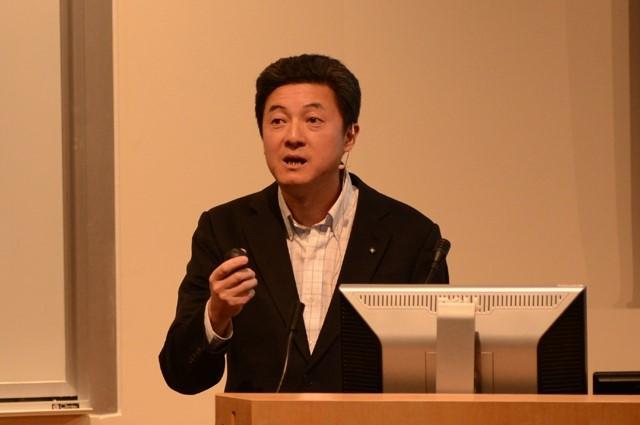 离诺贝尔奖最近的华人远去了_图1-9