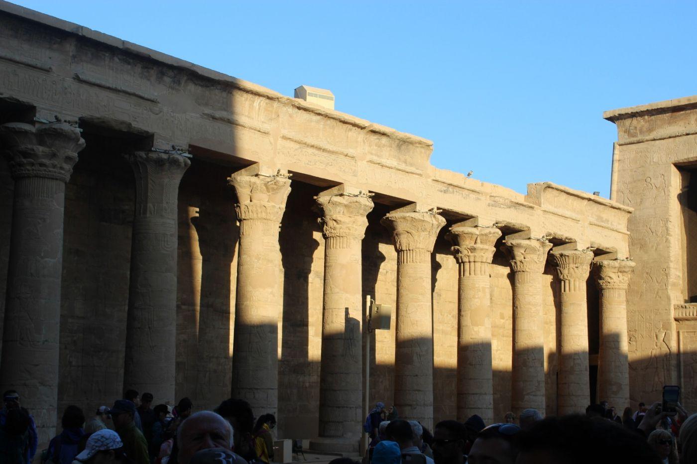 埃德富神庙和卢克索神庙_图1-7